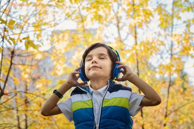 Het voorkomen van gehoorbeschadiging bij je kinderen